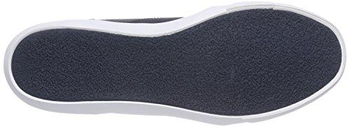 Lacoste BAYLISS VULC PRM Herren Sneakers Blau (DK BLU/DK BLU DB4)