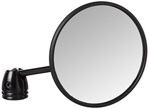 Busch & Müller Fahrerspiegel Cycle Star 80 Kurze Ger Stange schwarz 15 x 6 x 6 cm