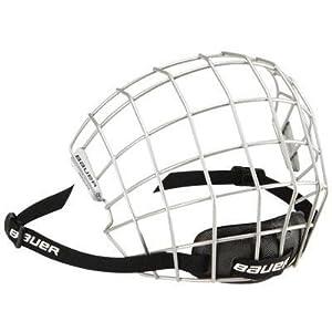 Bauer 2100–Gitter (für Hockey-Helm für Erwachsene