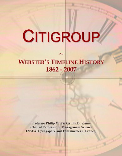 citigroup-websters-timeline-history-1862-2007