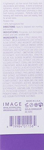 Image Iluma Intense Lightening Serum, 1.0 Fluid Ounce