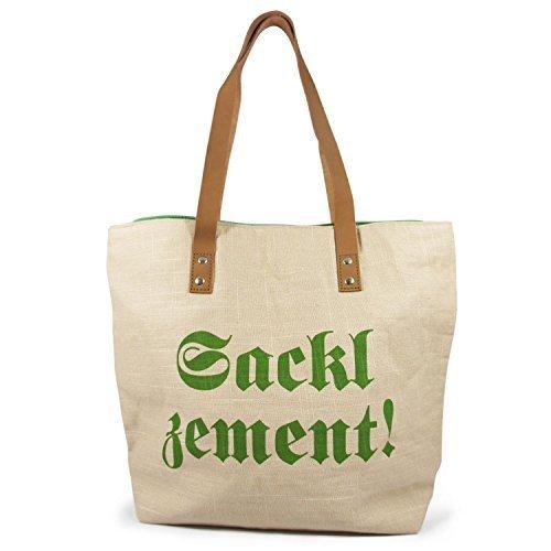 tasche-sackl-zement-grun