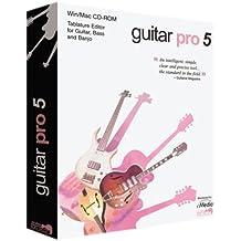 Guitar Pro 5 hybrid
