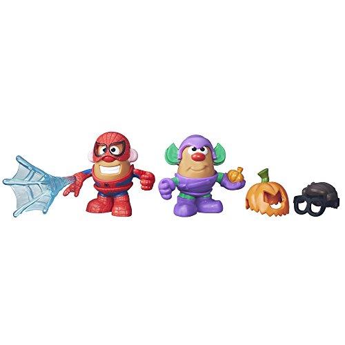 playskool-friends-mr-potato-head-marvel-spider-man-and-green-goblin