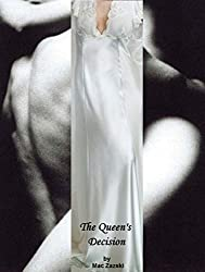 The Queen's Decision (The Royal Consort Book 2)