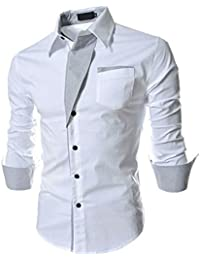 Casual Shirts Store: Buy Casual Shirts for men Online at Best ...