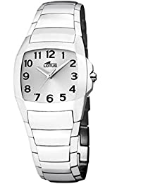 fef8dc0acaab Amazon.es  relojes lotus shiny - Incluir no disponibles   Relojes de ...
