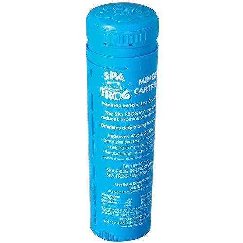 spa-frog-cartuccia-disinfettante-minerale-58-g