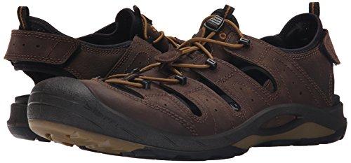Ecco Biom Delta Sandal 81063459430 Herren Schuhe Größe: 44 EU -