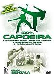 100% Capoeira (Decouvrez La Legendaire Capoeira / Capoeira 100% Angola / Capoeira Regina)