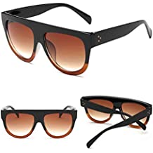 Sunglasses Spectacles, Hot Clearance Sale Manadlian Summer Men Women Square Vintage Mirrored Sunglasses Eyewear Outdoor Sports Glasse (Color 7, One size)