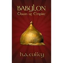 Babylon- Dawn of Empire
