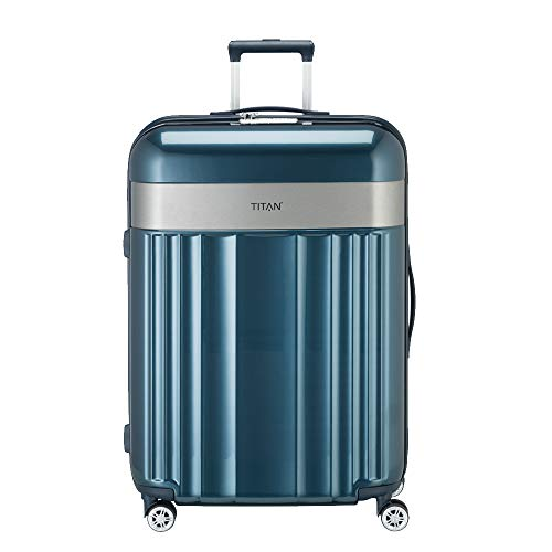 Titan Spotlight, 76 cm, Trolley, North sea, 4 Rollen - (831404-22)