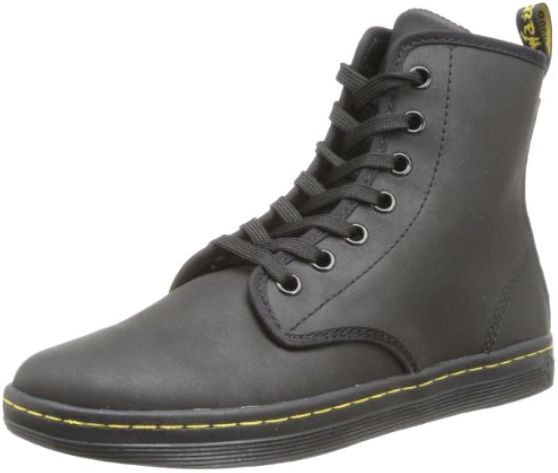 Dr. Martens Shorossoitch Greasy Lamper, Stivali Stivali Stivali donna | Fashionable  4026c5