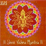 Shree Vishnu Mantra