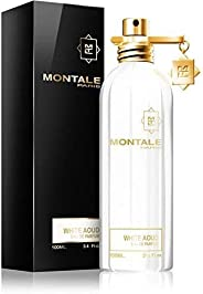 Montale White Aoud for Unisex - Eau de Parfum, 100 ml