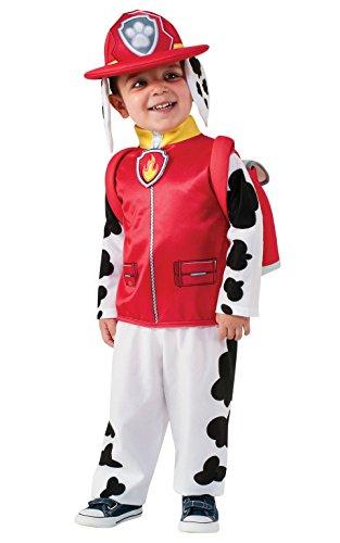 Paw Patrol Sky Kostüm - Rubie´s 700514S Kostüm, Boys, mehrfarbig, Small