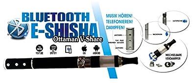Ottaman V-Share - Bluetooth von Ottaman