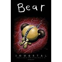 Bear Volume 1: v. 1 (SLG Series)