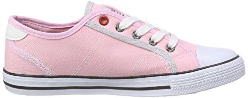 H.I.S Damen 151-018 Sneakers Pink (Pink)