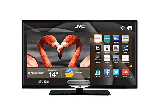 JVC LT-32V4000 81 cm (32 Zoll) Fernseher (Jvc Hdmi)