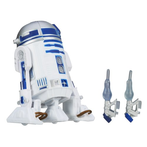 Star Wars R2-D2 The Black Series - Figure of 3.75 inches