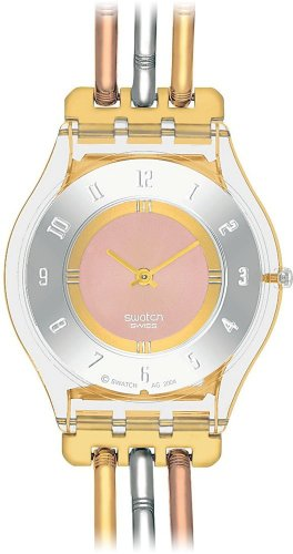 swatch-ladies-tri-gold-stainless-steel-bracelet-watch