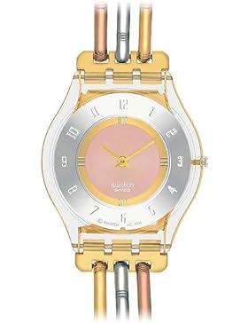 Swatch Skin Tri-Gold, Large Sfk 240A