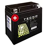 Tecno YTX14-BS Gel Batterie K 1200 S ABS 2005-2008