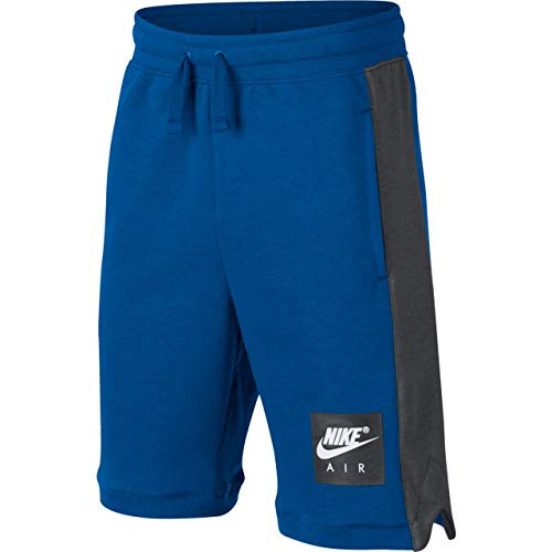 Nk Air (Nike B NK AIR SHORT FT - XL)