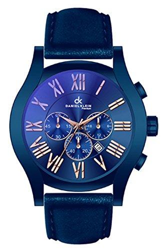 41 cmC1sbmL - Daniel Klein DK10219 3 Mens watch