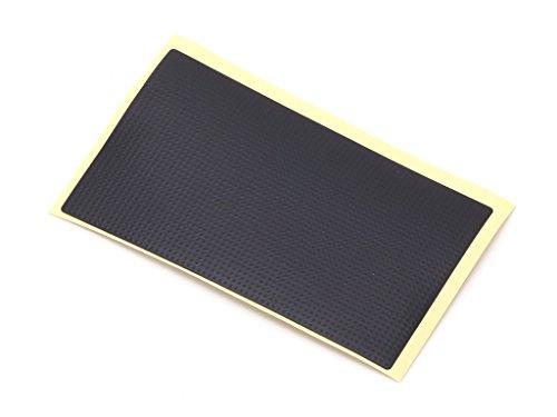 Lenovo ThinkPad Touchpad Sticker Foil, Tochpad Folie. Beste Qualität und Kompatibilität! Kompatibilität ThinkPad ThinkPad T410, T420, T430, T510, T520, T530, L520, L530 u.v.m. - Thinkpad-touchpad