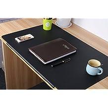 LOHOME portátiles–alfombrilla para escritorio Tpu de escritorio mate con labio–Ratón/escribir/escribir PAD–para pantalla para Offfice & Home