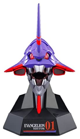Evangelion 2.0: Head Collection Test-Type 01 Awakening Bust (You Can (Not) Advance)