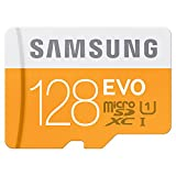 Samsung Evo 128 GB micro SDXC Memory Car...