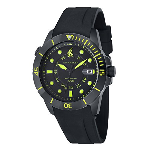 Montre Homme - Spinnaker SP-5005-012