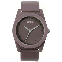 Armbanduhr, Klein Spring Grau