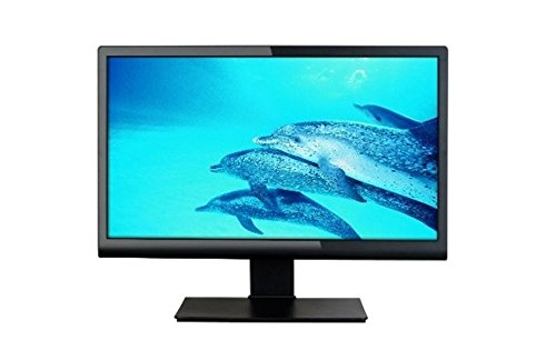 Micromax (MM215BHDM1) 54.61 cm 21.5 inch LED Monitor with VGA + HDMI image - Kerala Online Shopping