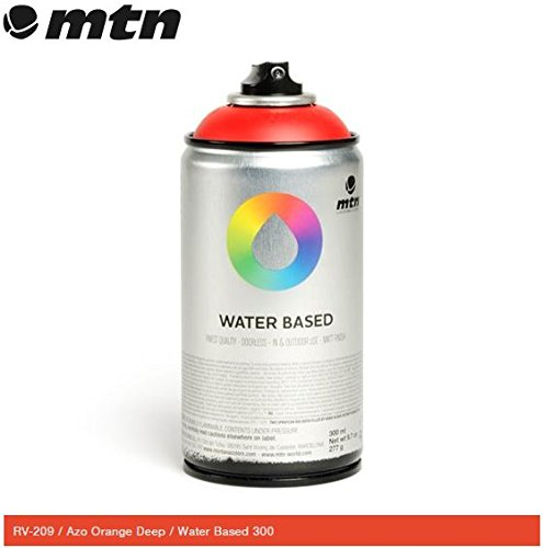 mtn-azo-orange-deep-rv-209-300ml-water-based-spray-paint