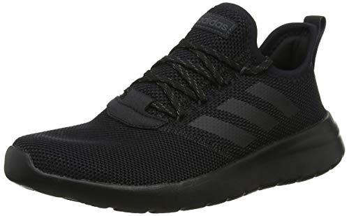 adidas Herren Lite Racer Rbn F36642 Sneaker, Schwarz (Black, 45 1/3 EU -