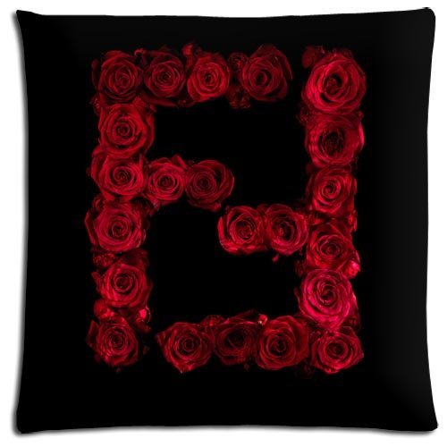 16x16-inch-40x40-cm-bedding-pillow-case-taies-doreillers-polyester-cotton-shine-wrinkle-free-fendi