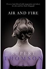 Air and Fire Kindle Edition