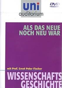 Uni Auditorium - Wissensch.gesch.: Als das ...