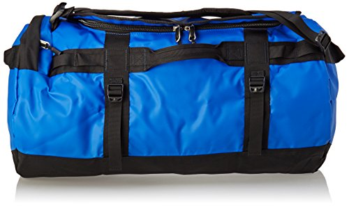 The North Face - Base Camp - Sac de Sport - Mixte Adulte - Bleu (Bright Cobalt Blue) - Taille Medium