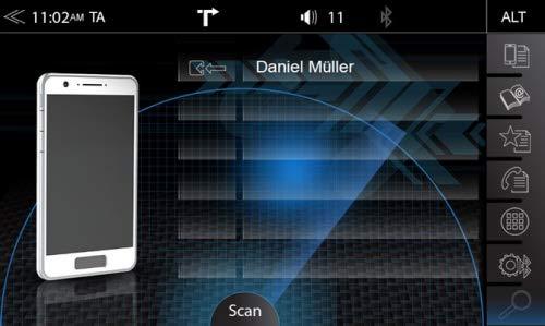 Zenec-Z-N956-2DIN-Infotainer