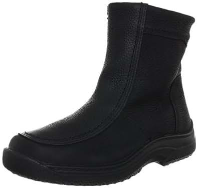 Jomos Feetback 3 408501 35 000, Herren Boots, Schwarz (schwarz 000), EU 48