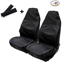 Mat asientos del coche,SENSU universal de refrigeraci/ón de aire masaje del amortiguador de asiento del autom/óvil W ventilador de tela de pantalla compatible 12V del amortiguador del asiento de coche de verano coj/ín fresco gris