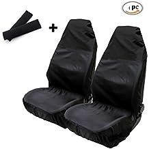 2 Stück Werkstattschoner Schondecke KFZ Bezug Sitzschoner Sitzbezug Schonbezug