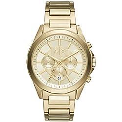 Reloj Armani Exchange para Hombre AX2602