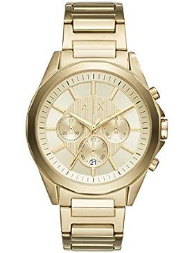Armani Exchange Herren-Uhren AX2602